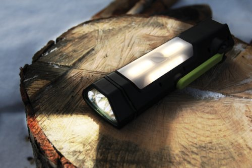 Goal Zero Torch 250 Flashlight with Integrated Solar Panel by Goal Zero (Image #7)