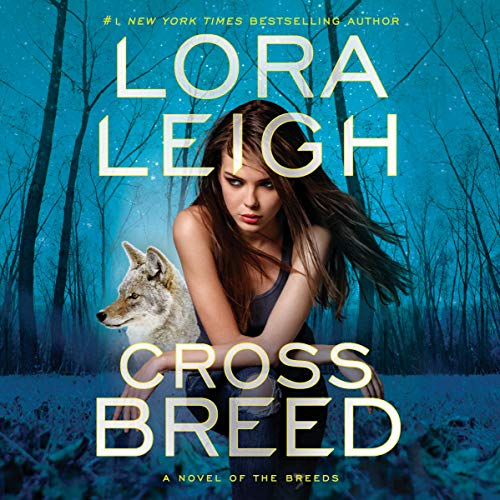 Pdf Mystery Cross Breed: A Novel of the Breeds, Book 32