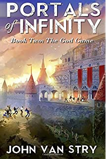 Portals Of Infinity Epub