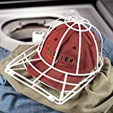 Hat Washer for Washing Machine,3 Pack Ball Cap