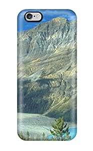 RXpGbto8742zwXDS Tpu Case Skin Protector For Iphone 6 Plus Earth Mountains Landscape Nature Landscape With Nice Appearance