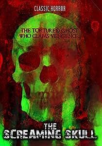 The Screaming Skull: Classic Horror Movie