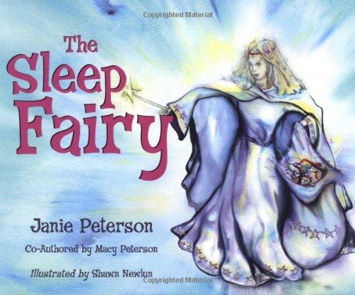 The Sleep Fairy ebook