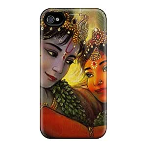 New Fashionable CaroleSignorile QQY13316UDWN Covers Cases Specially Made For Iphone 6(hindu God And Goddess)