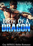 Birth Of A Dragon: Gay MPREG Shifter Romance