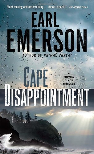 Download Cape Disappointment: A Thomas Black Thriller (Thomas Black Thrillers) pdf