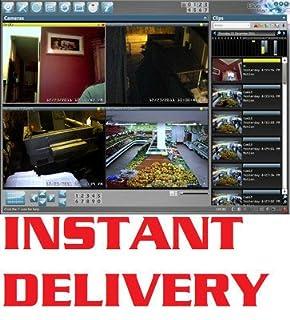 Free Nvr Software