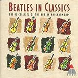 Cello Submarine: Beatles in Cl