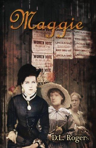 Read Online Maggie (The White Oaks Series) (Volume 6) ebook
