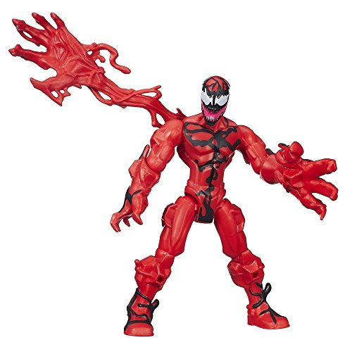 carnage marvel figure - 5