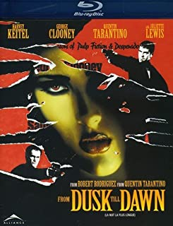 From Dusk Till Dawn [Blu-ray] (Bilingual) (B001ECDVYK) | Amazon price tracker / tracking, Amazon price history charts, Amazon price watches, Amazon price drop alerts