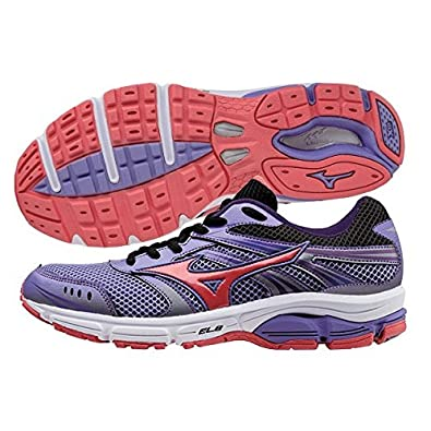 Mizuno Wave Zest Women's Zapatillas Para Correr