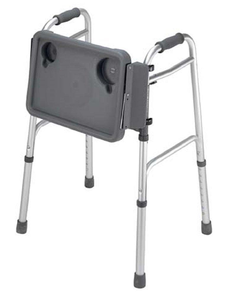 Briggs Healthcare Fold Away Walker Tray Tray