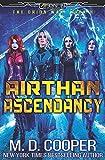 Airthan Ascendancy (Aeon 14: The Orion War)