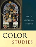 Color Studies, Edith Anderson Feisner, 1563672138