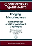 Imaging Microstructures, , 0821847457