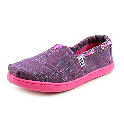 Toms - Youth Bimini Classic Slip-On Shoes, Size: 6 M US Big