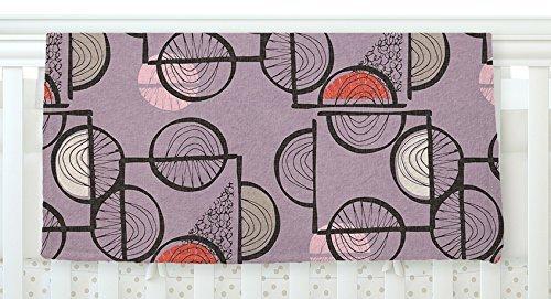 KESS InHouse Gill Eggleston Emmanuel Fleece Baby Blanket 40 x 30 [並行輸入品]   B077ZVNSSH