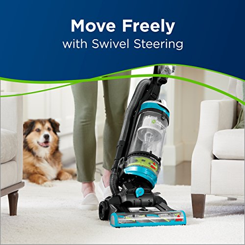 BISSELL Cleanview Swivel Pet Upright Cleaner