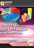 Crystal Reports 2008 Fundamentals - Training Course for Mac [Download]