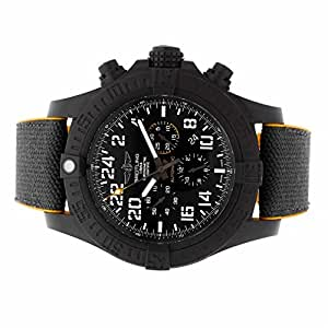 Breitling Avenger automatic-self-wind mens Watch XB1210E4/BE89 (Certified Pre-owned)