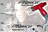 Robocut Automatic Vacuum Hair Cutting System Haircutter Clipper