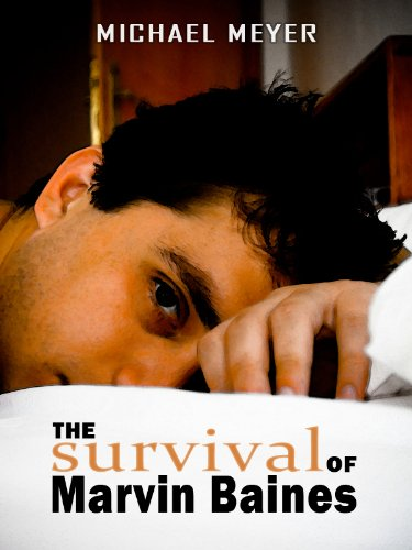 The Survival of Marvin Baines: Humorous Midlife Fiction