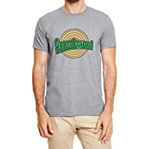 Deetz Shirts GREEN Boston Goon Squad Logo T-Shirt