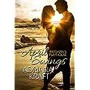 April Swings (Meghan's Playhouse Book 3)