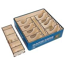 Broken Token Box Organizer for Machi Koro Deluxe Edition
