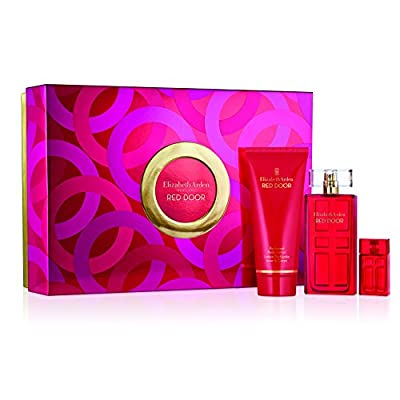 Elizabeth Arden Red Door 3 Piece Value Fragrance Set