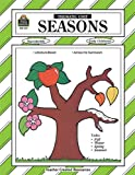Seasons Thematic Unit, Ireta S. Graube, 1557342512