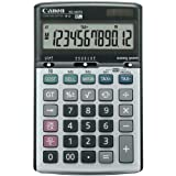 Canon 8508A013 Ks1200ts Solar & Battery-powered Calculator