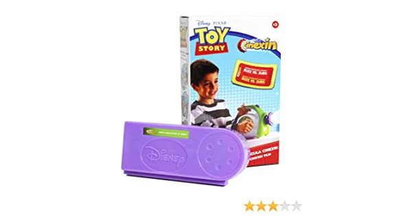 Amazon.es: Giro CX0810 - Cartucho Cinexin: Toy Story A Buzz vs Zurg