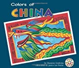 Colors of China, Shannon Zemlicka, 1575054787