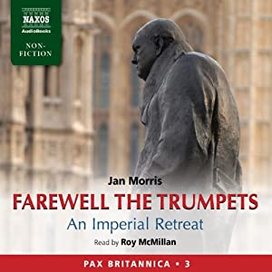 Farewell the Trumpets Audiobook