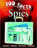 img - for 100 Facts - Spies book / textbook / text book