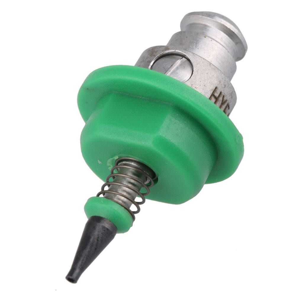 CNBTR 3.1 x 1.6cm Tungsten Steel Industrial Supplies 503 SMT Mounter Nozzle for Machine Model JUKI2000