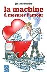 La Machine a Mesurer l'Amour par Mercier