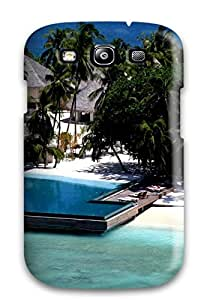 New Style ZippyDoritEduard Maldives Holiday Premium Tpu Cover Case For Galaxy S3