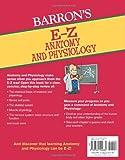 E-Z Anatomy and Physiology