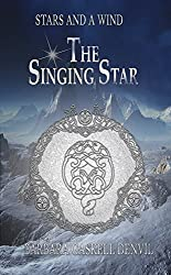 The Singing Star (Stars And A Wind Book 3)