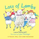 Image of Lots of Lambs