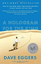 A Hologram for the King: A Novel (Vintage)
