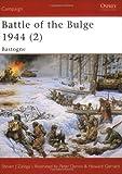 Battle of the Bulge 1944 (2), Steven J. Zaloga, 1841768103