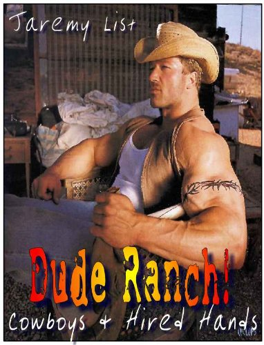 Gay Cowboy Ranch