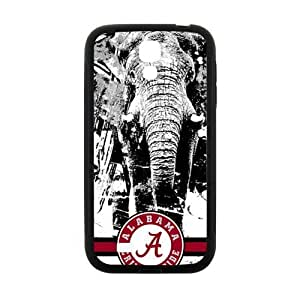 Alabama crimsontide elephant Cell Phone Case for Samsung Galaxy S4