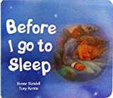 Before I Go to Sleep (Picture Board Books)