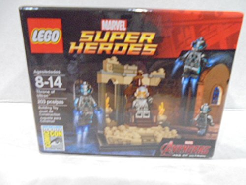 2015 lego marvel sets - 2