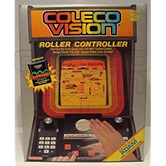 Amazon Best Sellers: Best ColecoVision Games